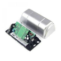 Sebury Mikrovlnný senzor pohybu pro automatické dveře M-204