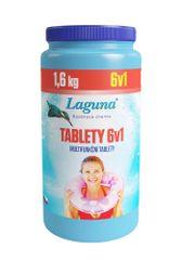 LAGUNA Tablety 6v1 - 1,6 kg