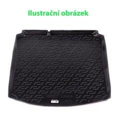 Locker Vana do kufru plastová Audi A6 (4F,C6) Avant (2004-2011)