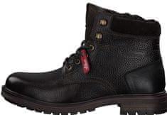 s.Oliver pánská kotníčková obuv 15211