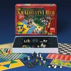 Dino Společenská hra Království her (365 her) nové