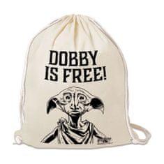 Vak na záda Harry Potter - Dobby is Free