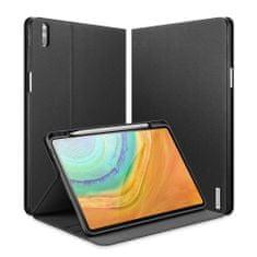 Dux Ducis Domo puzdro na tablet Huawei MatePad Pro 10.8'', čierne