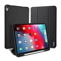 "Dux Ducis Domo tablet tok iPad Pro 11"" 2018, fekete"