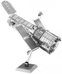 Metal Earth Hubblov teleskop