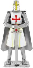 Metal Earth Rycerz Templariuszy BIG