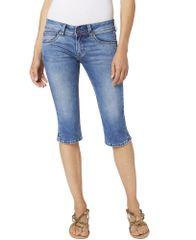 Pepe Jeans női kapri rövidnadrág Saturn Crop PL800652MF5