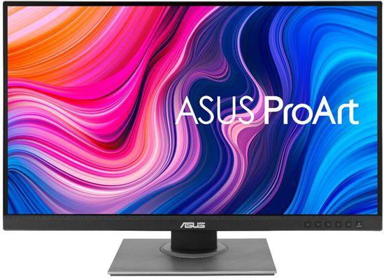 Monitor gamingowy Asus ProArt PA278QV (90LM05L1-B01370) QHD 4x HD znakomity obraz