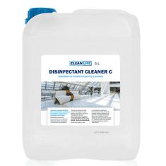 CLEANLIFE Dezinfekce na podlahy a tvrdé povrchy 5000 ml