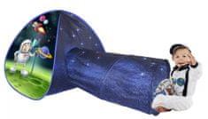 iPlay Stan s tunelem vesmír