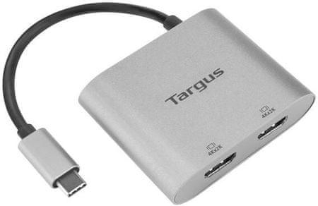 Targus Dual Video Adapter HDMI/USB ACA947EU