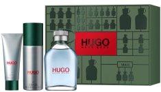Hugo Boss toaletna voda, 125 ml + dezodorans u spreju, 150 ml + gel za tuširanje, 50 ml