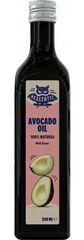 HealthyCo Avokádový olej 250ml