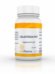 mcePharma Colostrum pet