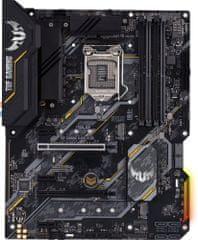Asus TUF GAMING B460-PLUS - Intel B460