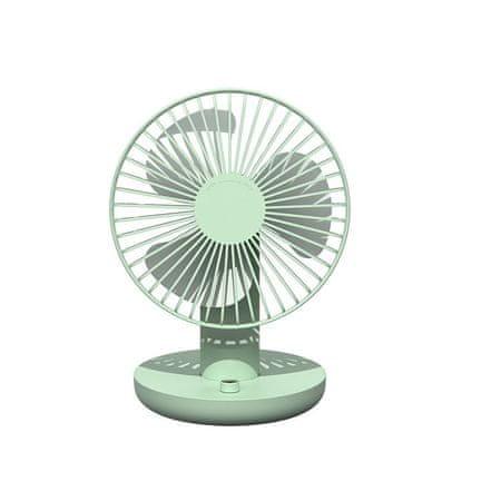 Vitammy mFAN Vezeték nélküli személyi ventilátor, menta