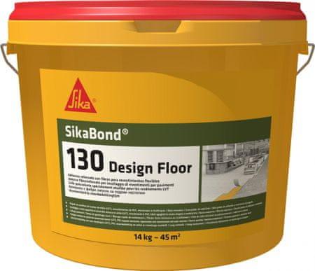 SIKA SikaBond 130 Design Floor lepilo