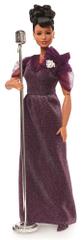 Mattel lalka Barbie Inspirujące Kobiety: Ella Fitzgerald