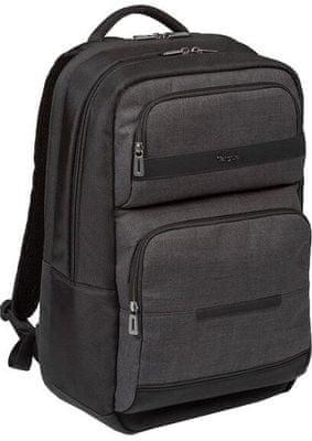 Targus CitySmart Advanced notebook- és táblagéphátizsák erős kialakítás