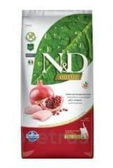 N&D PRIME CAT KITTEN Chicken & Pomegranate 5 kg