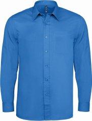Kariban Pánská košile dlouhý rukáv JOFREY