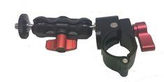 CAMVATE CAM Objímka s kulovou hlavou a závitem pro displej C1550