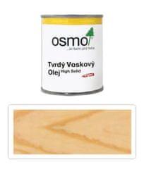 OSMO Tvrdé voskové oleje 0.125 l Hedvábný polomat 3032