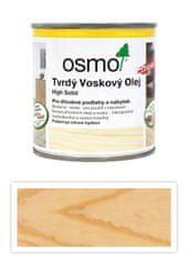 OSMO Tvrdé voskové oleje 0.375 l Hedvábný polomat 3032