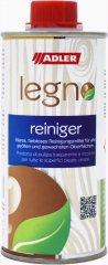 Adler Česko Legno-Reiniger - čistící prostředek na olejované plochy 250 ml 80025
