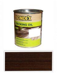 Bondex Bondex DECKING OIL 0.75l Palisandr