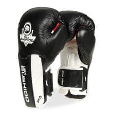 DBX BUSHIDO boxerské rukavice B-3W Pro 10 oz.