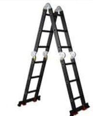 Tark BDLM102 4-delna kombinirana lestev