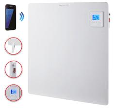 DMS Germany WIH-425 infračervený topný panel WiFi