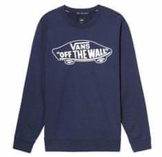 Vans férfi pulóver MN OTW Crew II Dress Blues