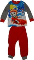Nickelodeon Fleesové pyžamo
