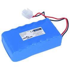 Náhradná lítium-iónová batéria 4,4 Ah 24 V pre robotickú kosačku