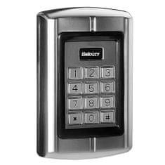 Sebury Autonomní RFID čtečka/klávesnice BC2000EM