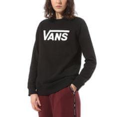Vans Damska bluza WM Classic V Crew Black