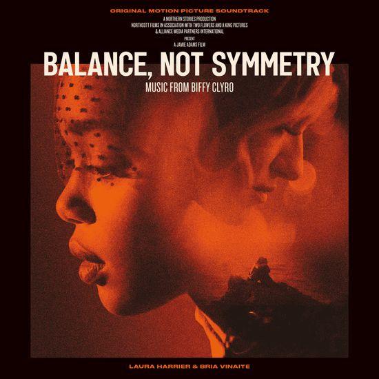 Balance, Not Symmetry (2x LP) - LP