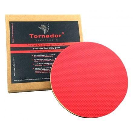 Tornador sredstvo za uklanjanje nečistoća Speedshine Clay Pad, 152 mm