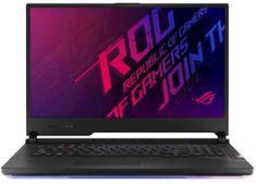 Asus ROG Strix Scar 17 G732LWS-HG029 gaming prijenosno računalo