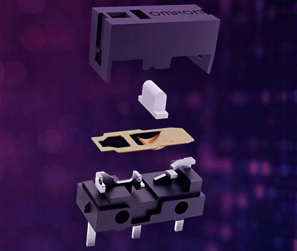 Herní myš Niceboy ORYX M666 Daemon (oryx-m-666-daemon) 10 000 dpi 5 režimů 6 tlačítek