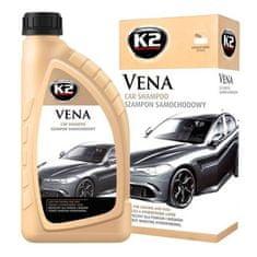 K2 hidrofobni šampon Vena, 1000 ml