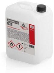 IMUNA Dezinfekčný gél na ruky - 5L + Dávkovač