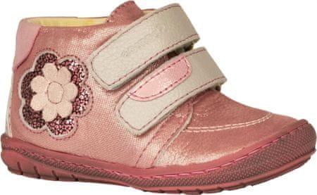 Szamos cipele za djevojčice 1552-40801, 20, svijetlo roze