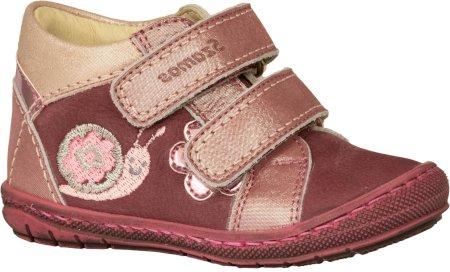 Szamos lány cipő 1556-40801, 23, rózsaszín