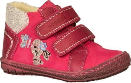 Szamos dekliška obutev 1555-40801, 24, roza