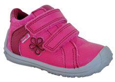 Protetika dívčí celoroční obuv RIANA 72052