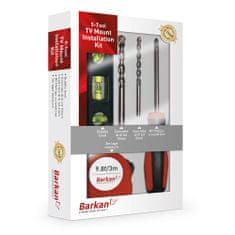 Barkan IKT5-GL set za montažu TV nosača