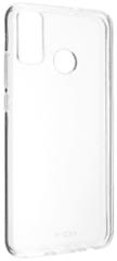 FIXED TPU gélové púzdro pre Honor 9X Lite 2020 FIXTCC-547, číre